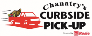 Chanatry's Curbside Pick-Up
